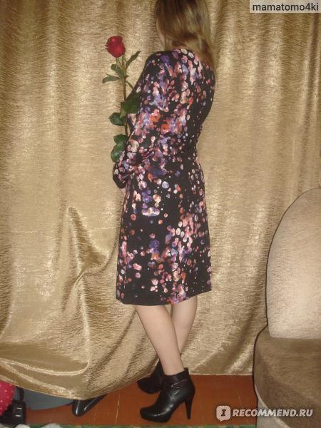 Пеликан Платье Женское