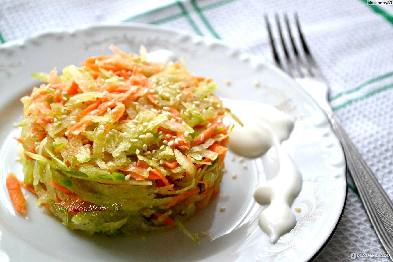Рецепт салата кояш с пошаговым фото