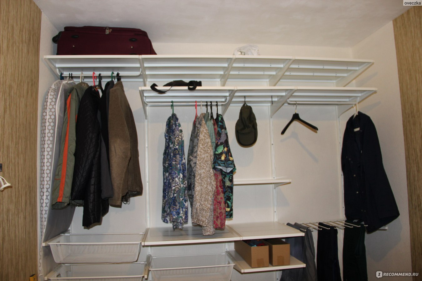 Мой гардероб своими руками фото 501