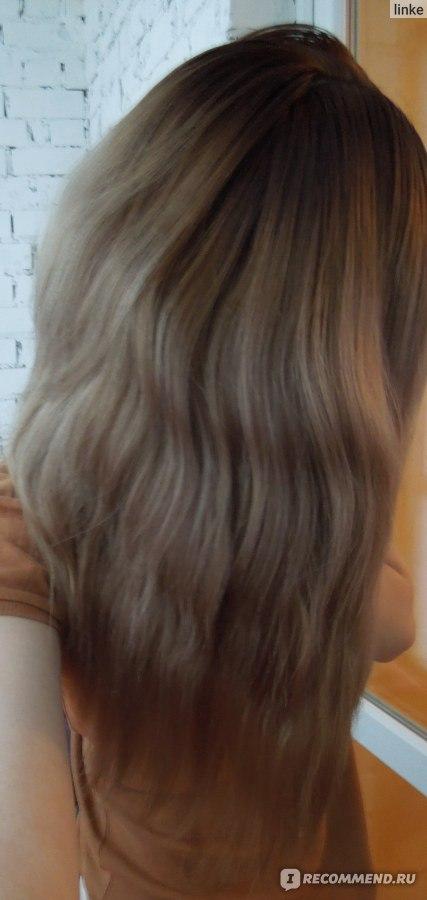 Как убрать пепельный оттенок с волос в домашних условиях 23