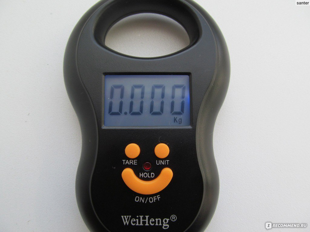 инструкция весы cameron kfs