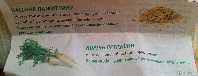 Уронефрон сироп инструкция
