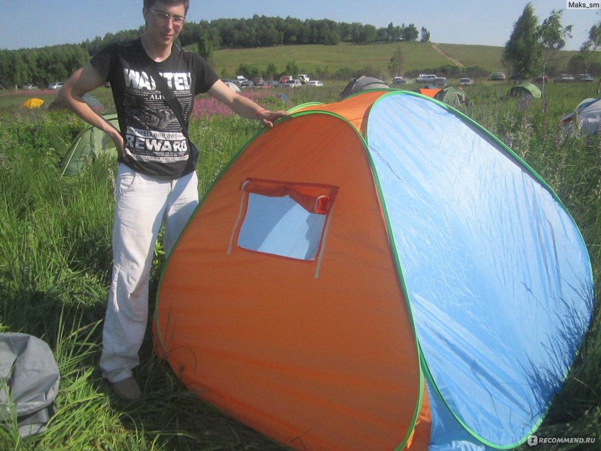 Как собрать палатку восьмеркой схема фото 727