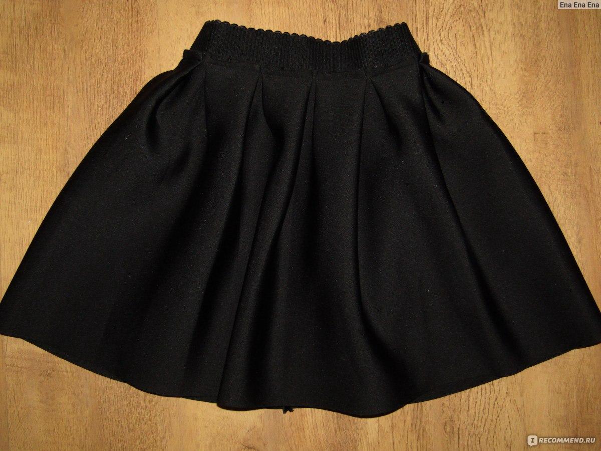 Ответы : что сделать, что б юбка постепенно не поднималась