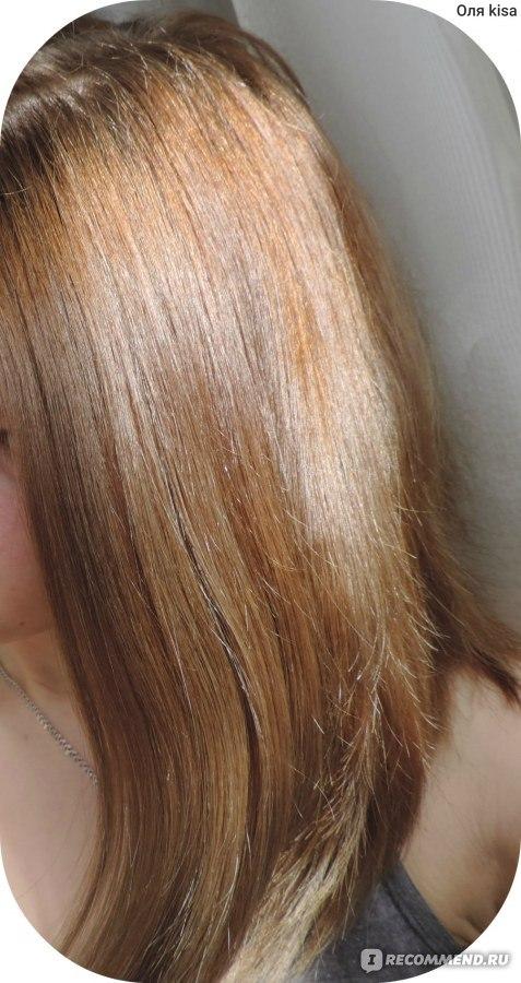 круг для краски для волос