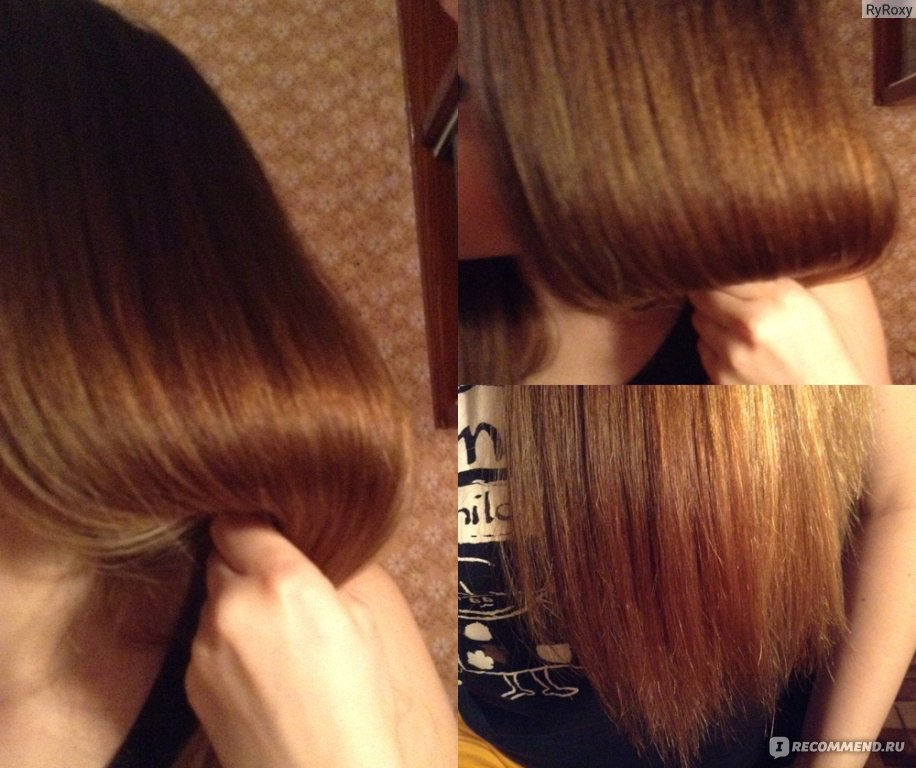 домашние рецепты восстанавливающий комплекс для волос цена