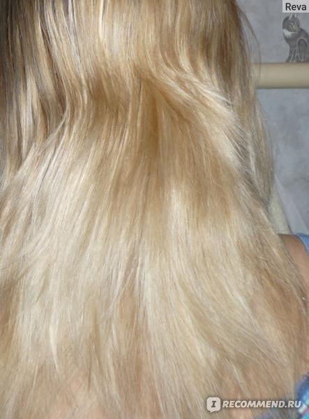 маска для волос желток желатин