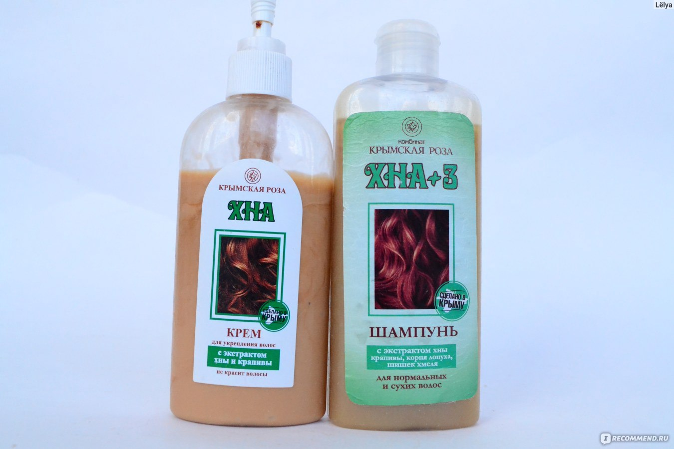Шампуни для роста волос в домашних условиях: рецепты 65