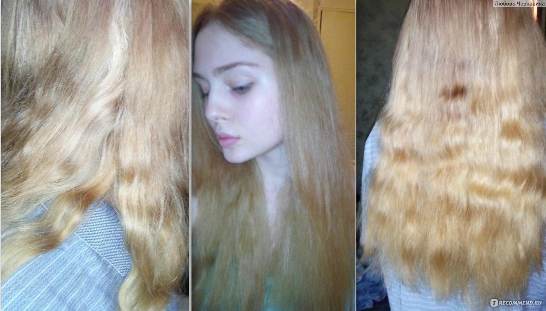 Как смыть краску с волос в домашних условиях Краски 52