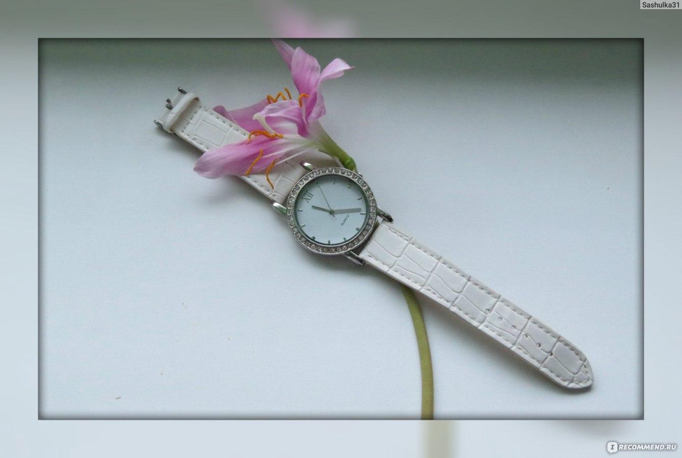 Часы как подарок отзывы 334