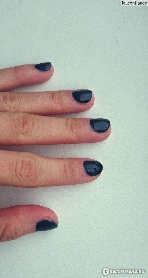 Как сделать так чтобы лак на ногтях высох 161