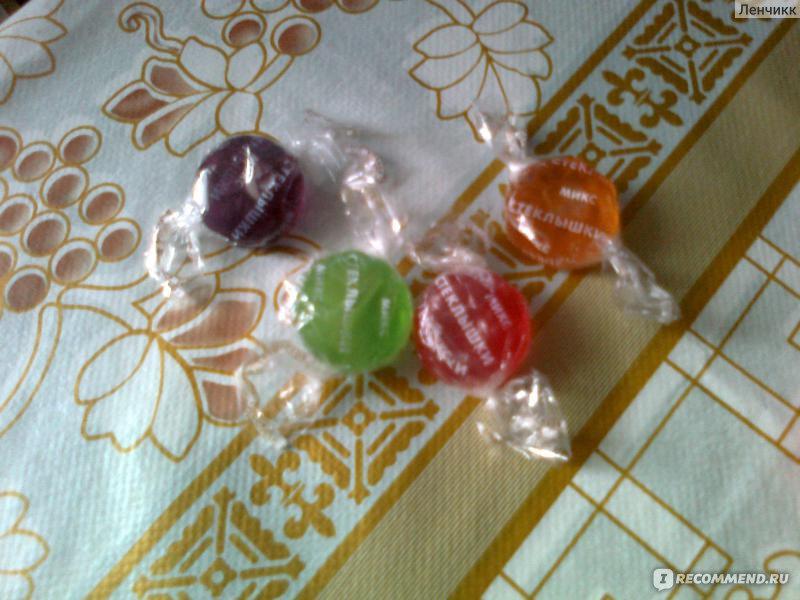 Как сделать сосательные конфеты в домашних условиях