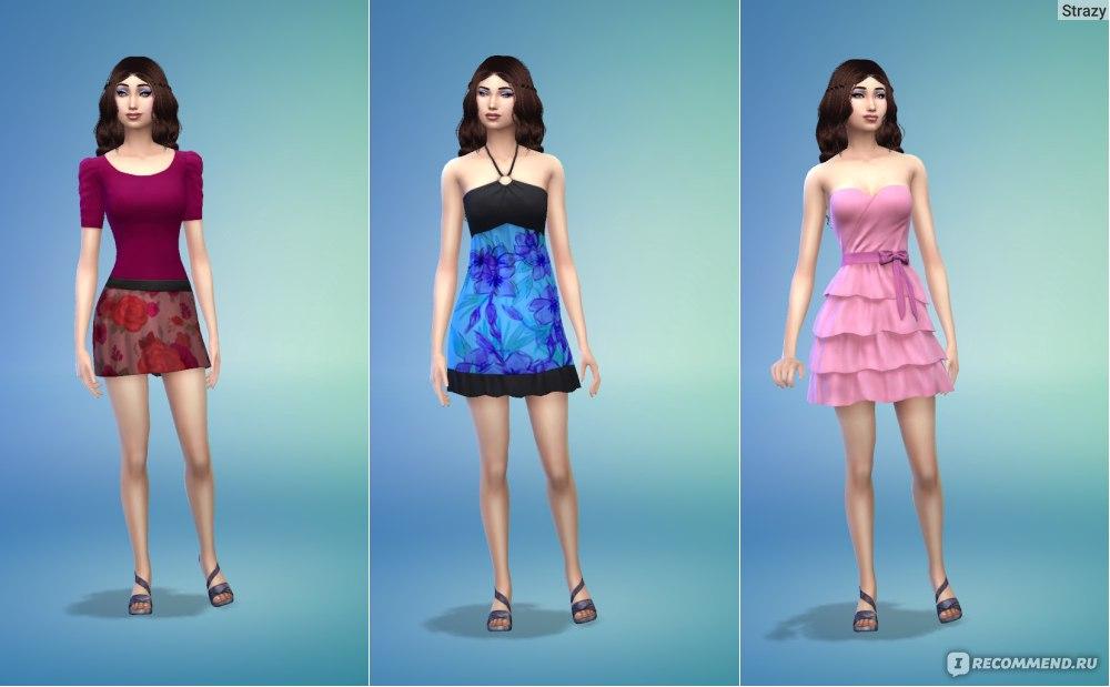 The sims 4  А вы знали что в The Sims 4 есть секретные