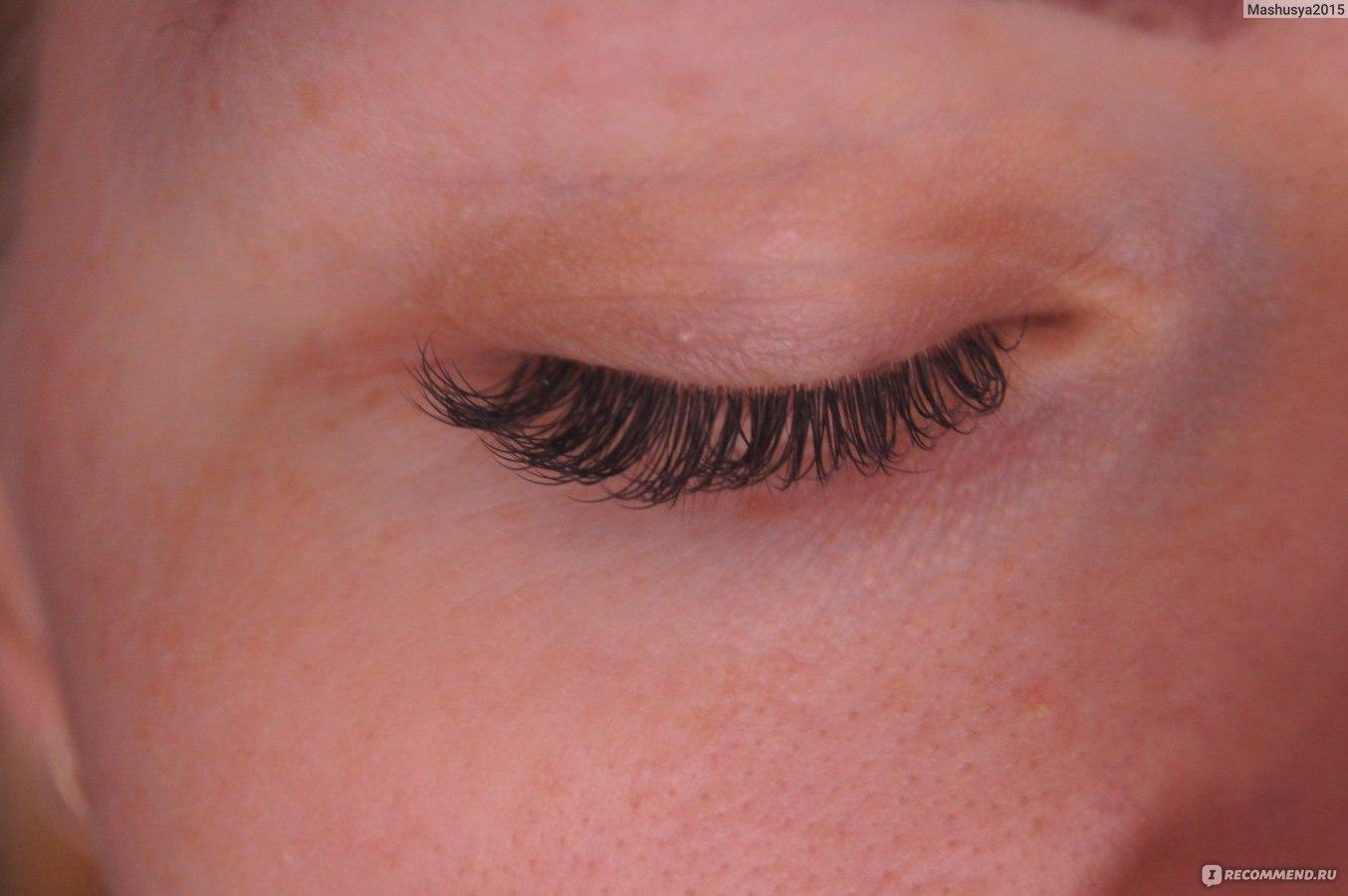 вбыору нарощенные ресницы фото орле где можно сделать волосы это тонкие