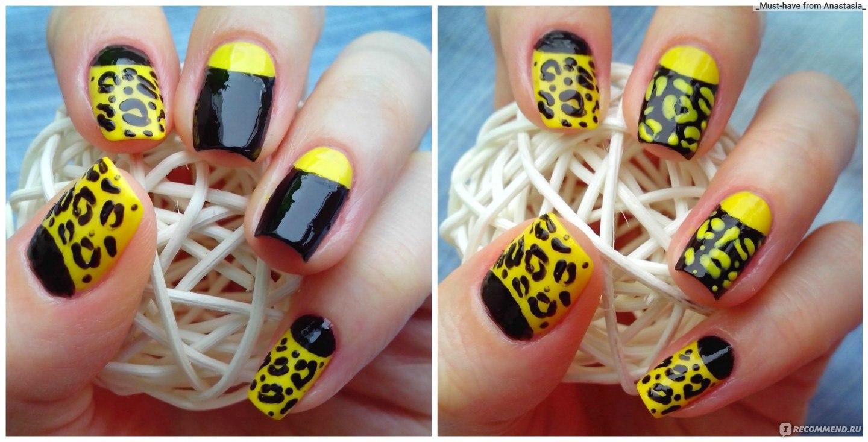 Рисунки на ногтях точками фото - рисунки на ногтях дотсом