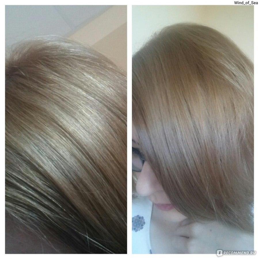 Можно ли осветлить окрашенные волосы
