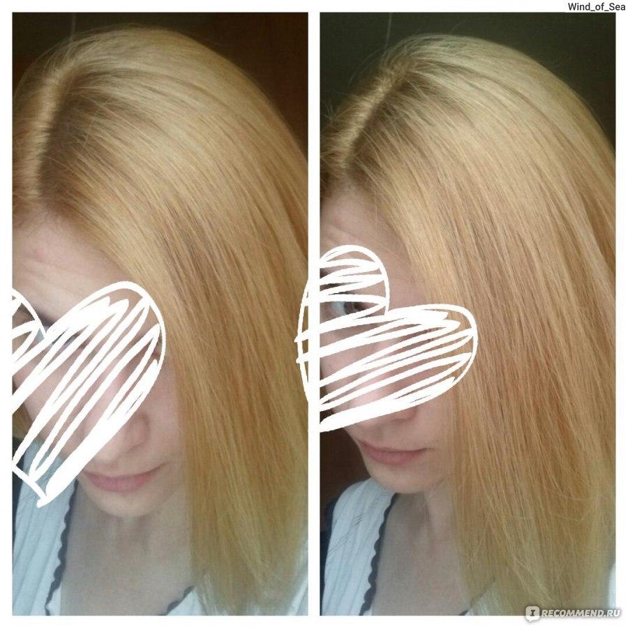 Как осветлить волосы в домашних условиях, без вреда 95