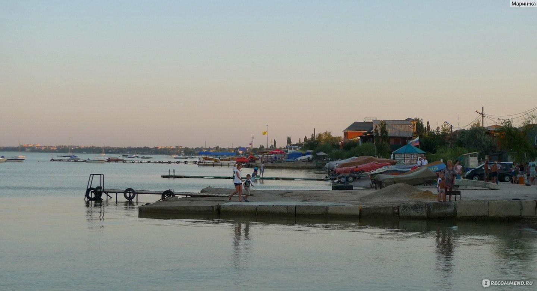 ейск лодочная станция