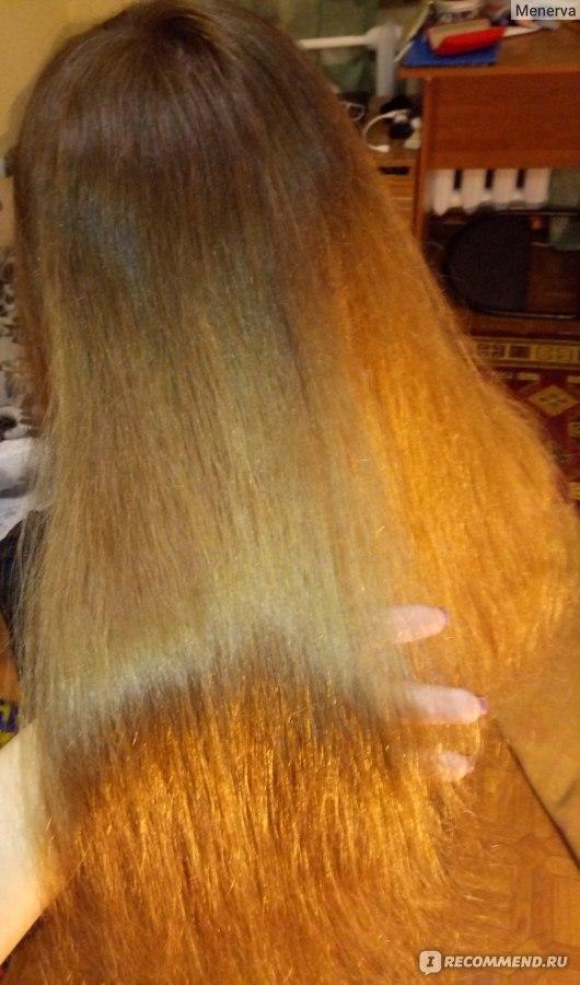 Что будет если сжечь волосы