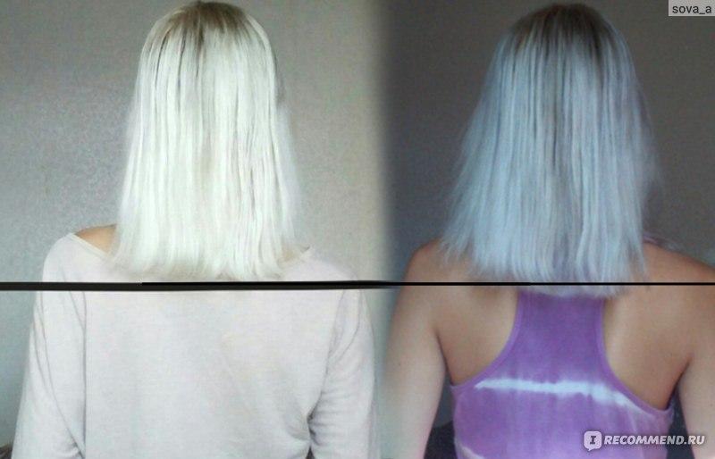 Пентовит отзывы для волос