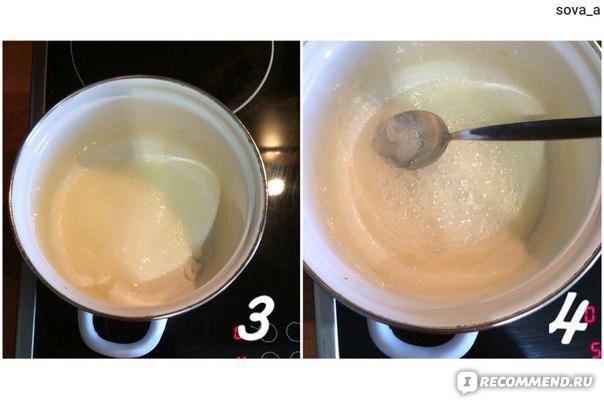 Шугаринг в домашних условиях рецепт поэтапно 433