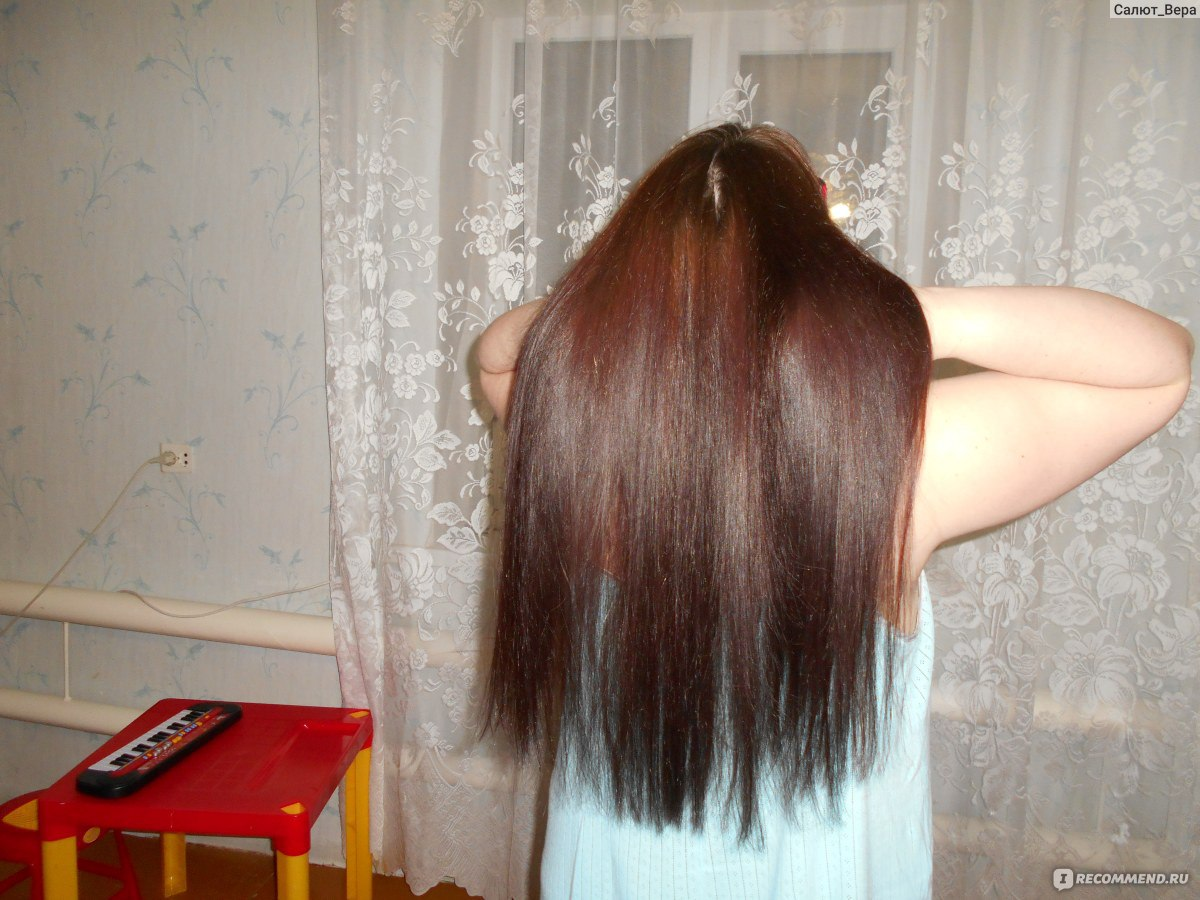 Как покрасить волосы в домашних условиях пошагово
