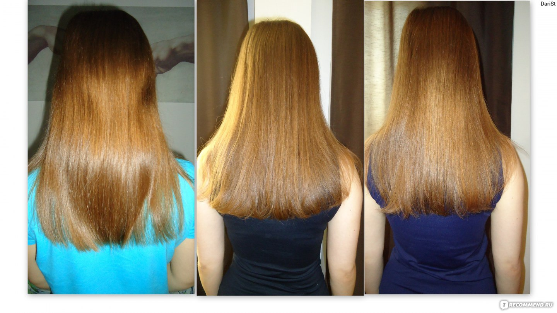 Уход за волосами в домашних условиях (маски, пилинги и т.д)