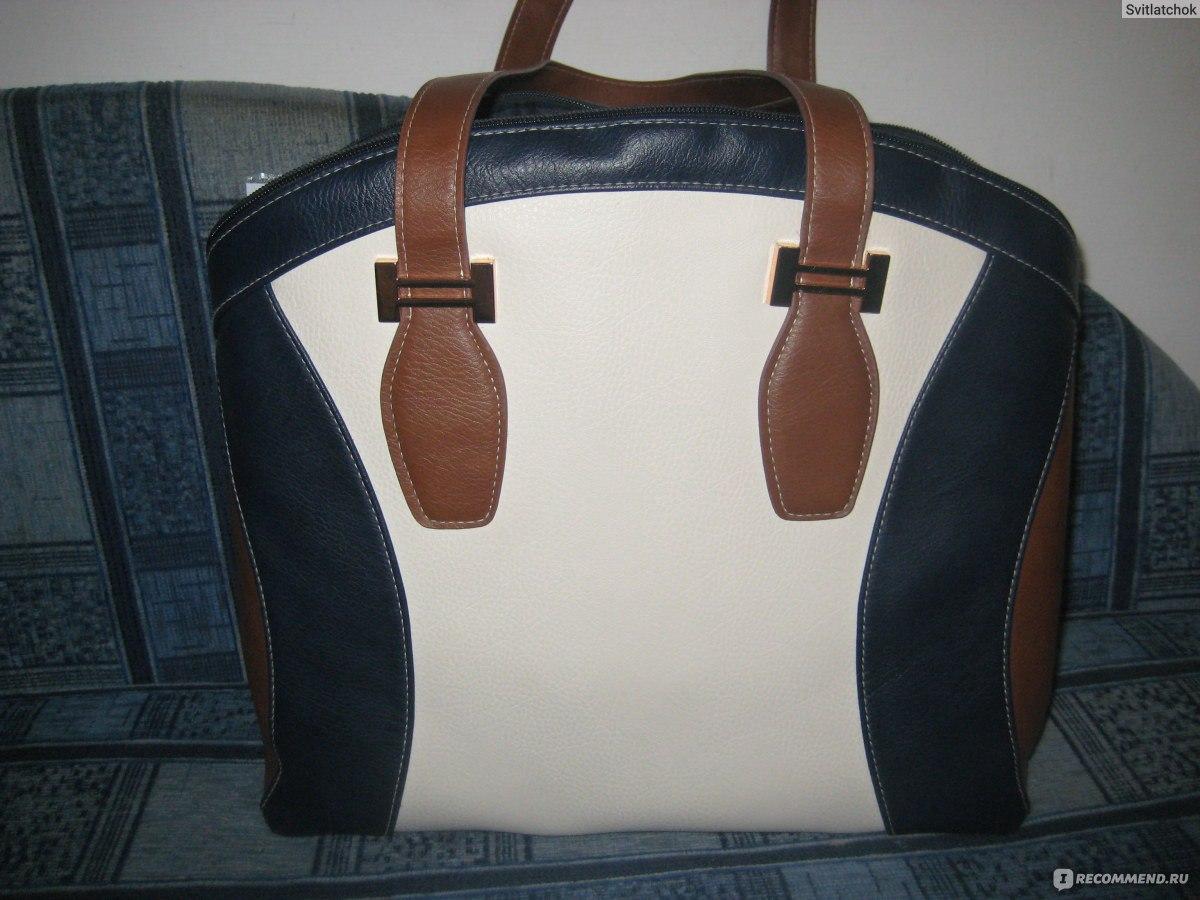 Сумка Avon Элина - «Проверка сумки на выносливость каждый день ... 9534e507c38