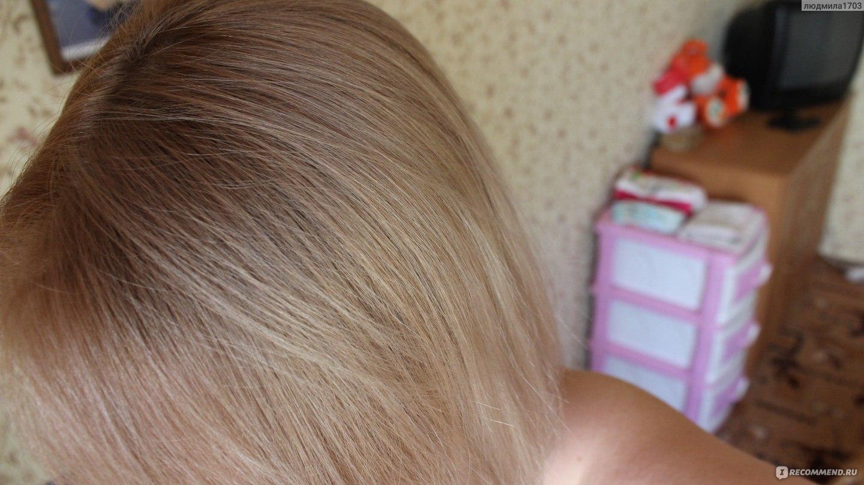 Капус краска для волос, палитра цветов, фото и отзывы Женский