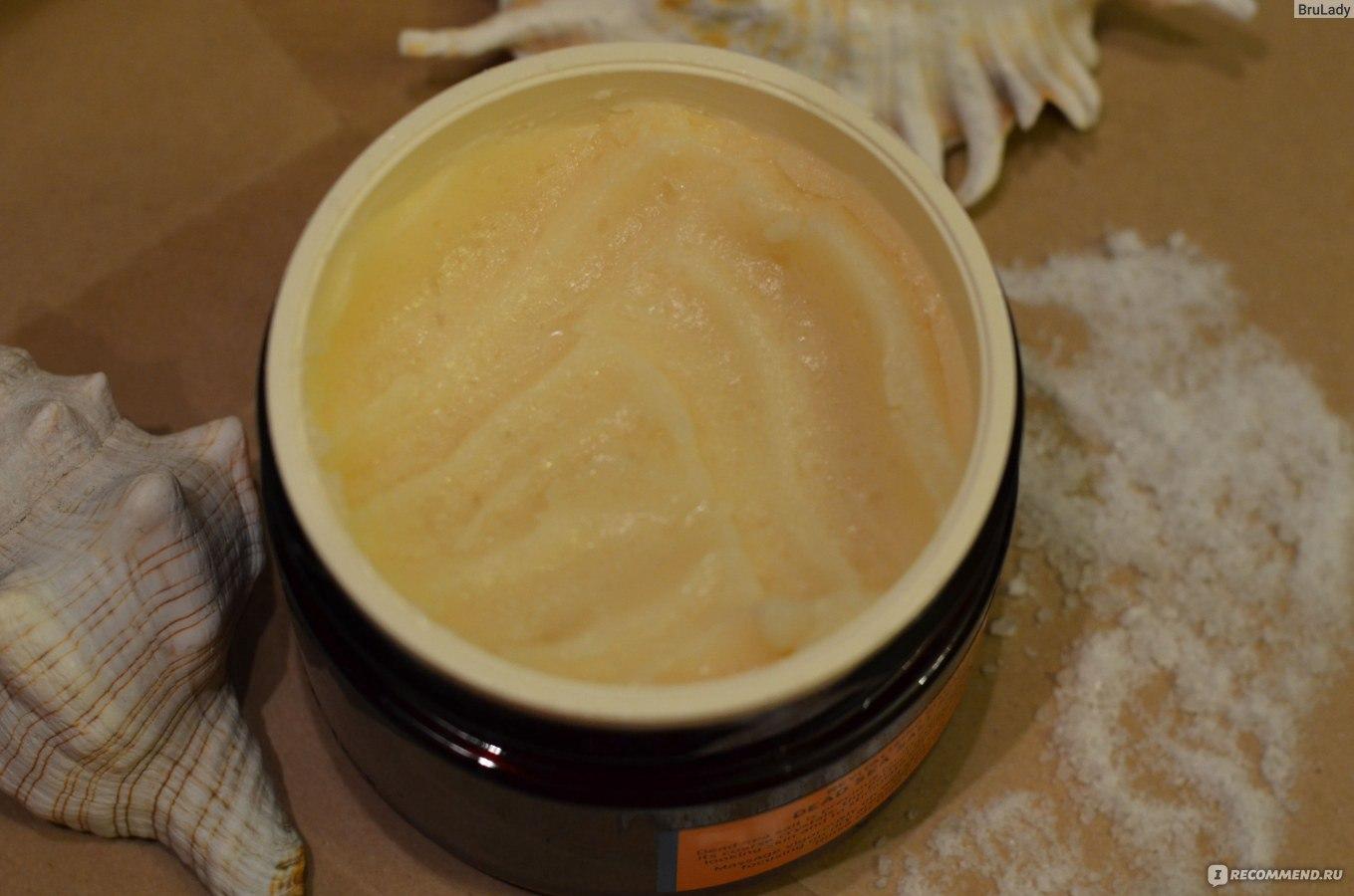 Масло ши для волос лица и тела 34