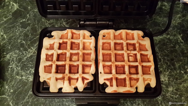 Тесто на трубочки для вафельницы рецепт пошагово