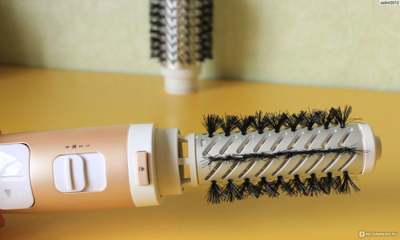 Ровента щетка для волос