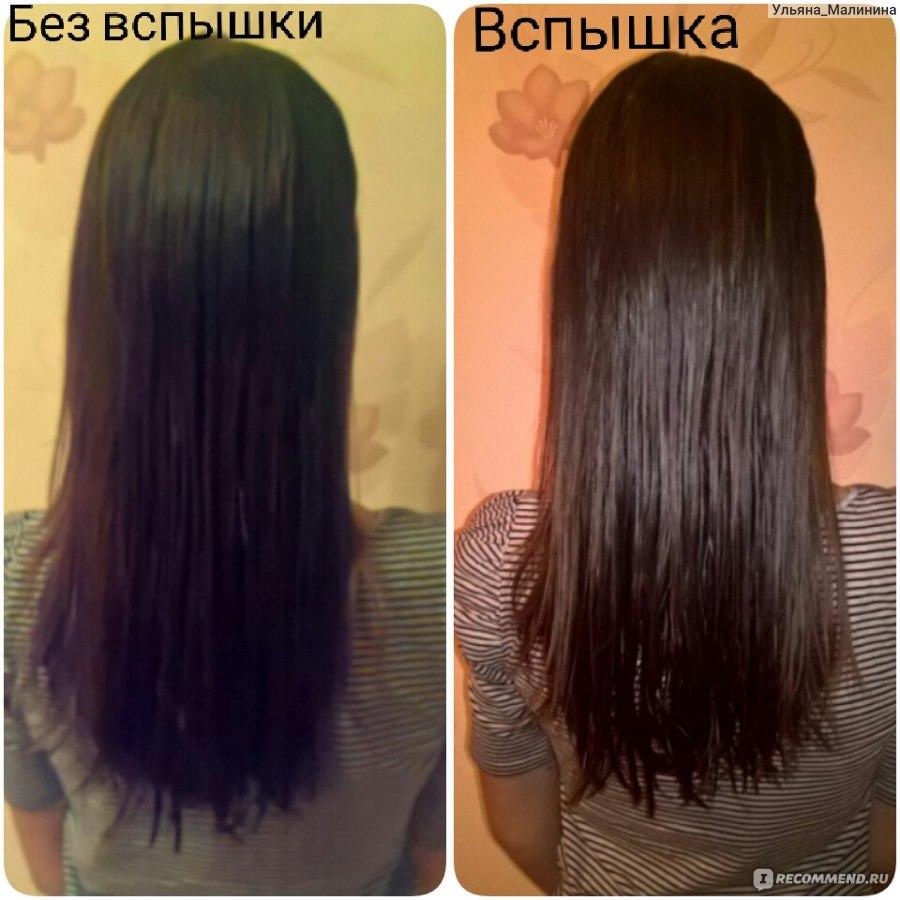 """Ламинирование волос на дому - """"Ламинирование волос желатином! ?? Польза или вред? Давайте разберёмся! ?? Фото волос ДО И ПОСЛЕ """""""