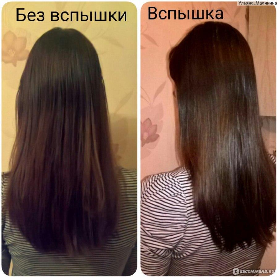 Польза и вред ламинирование волос отзывы