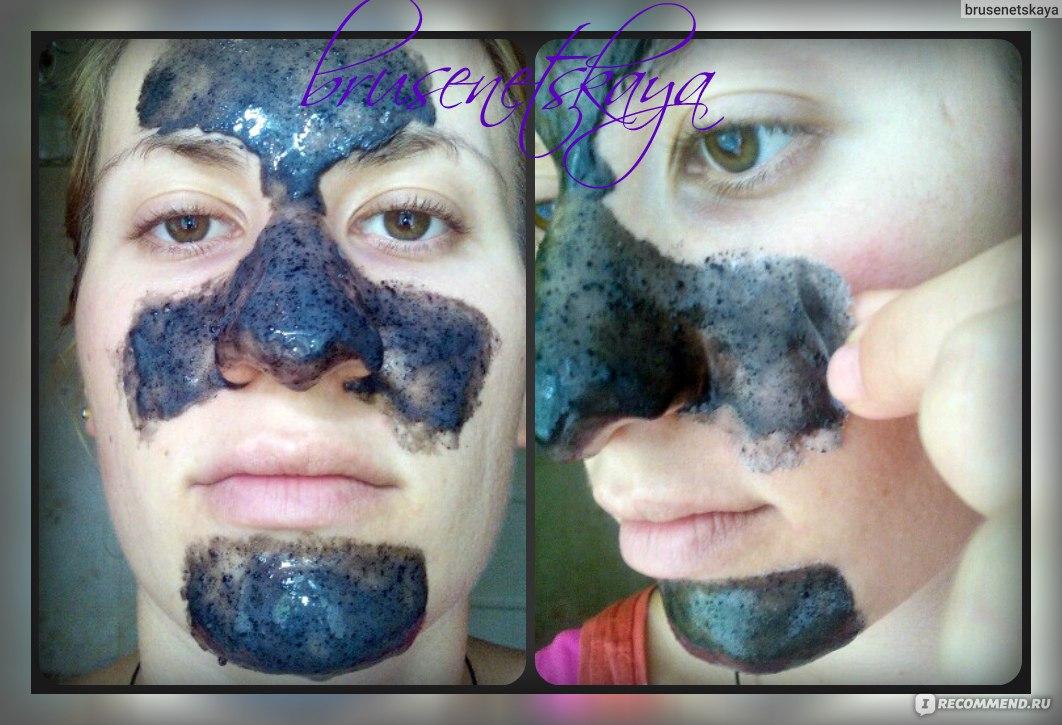 Как сделать маску из желатин 239