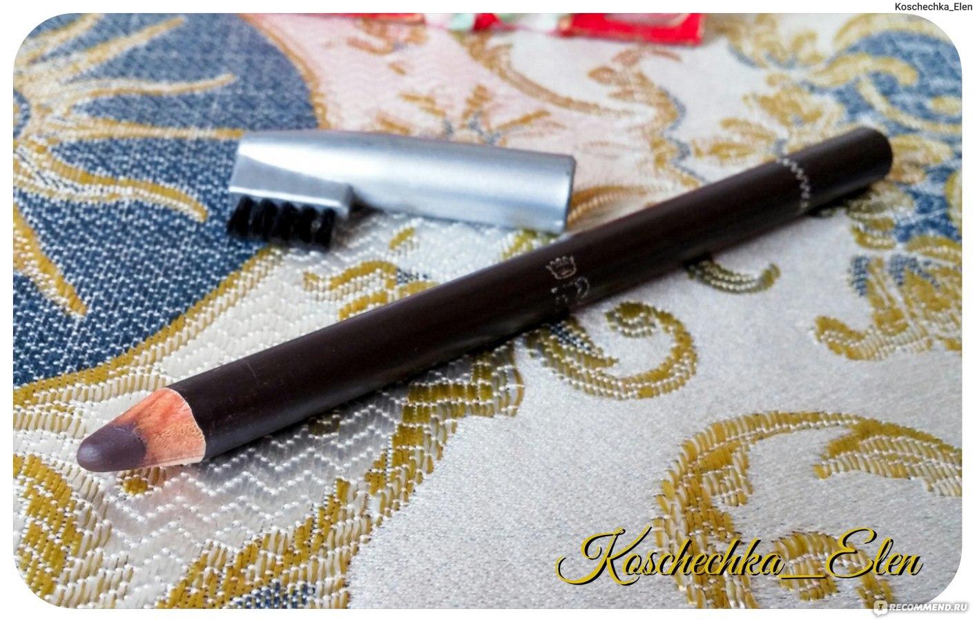 Как сделать мягкий карандаш для глаз 762