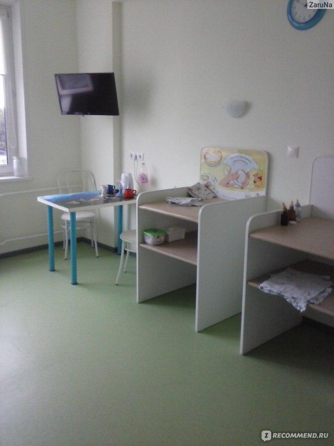 Картинки палаты в больнице