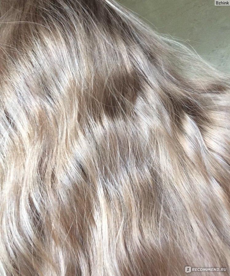 Маски для волос из водорослей отзывы