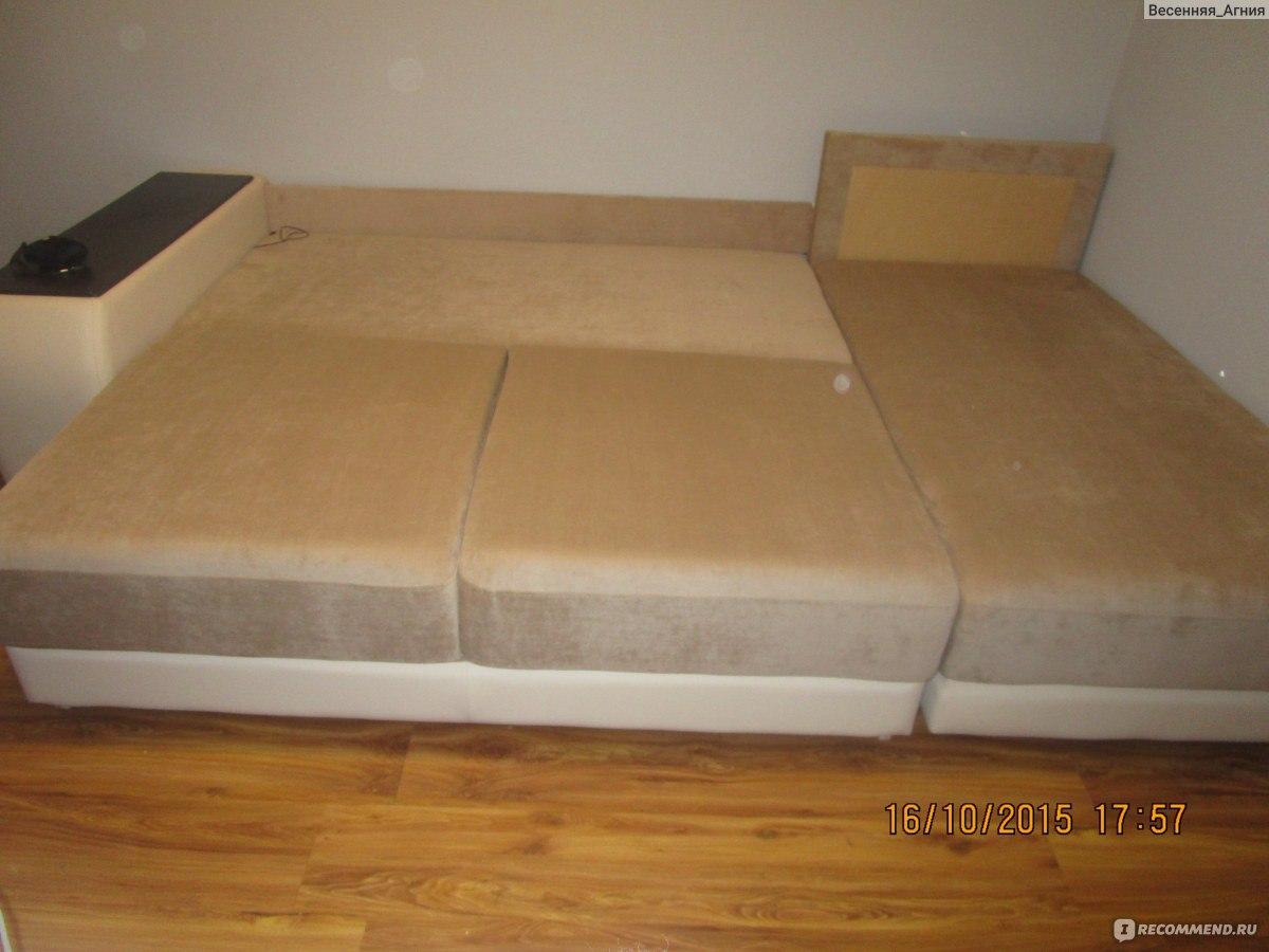 инструкция по сборке дивана ваш день