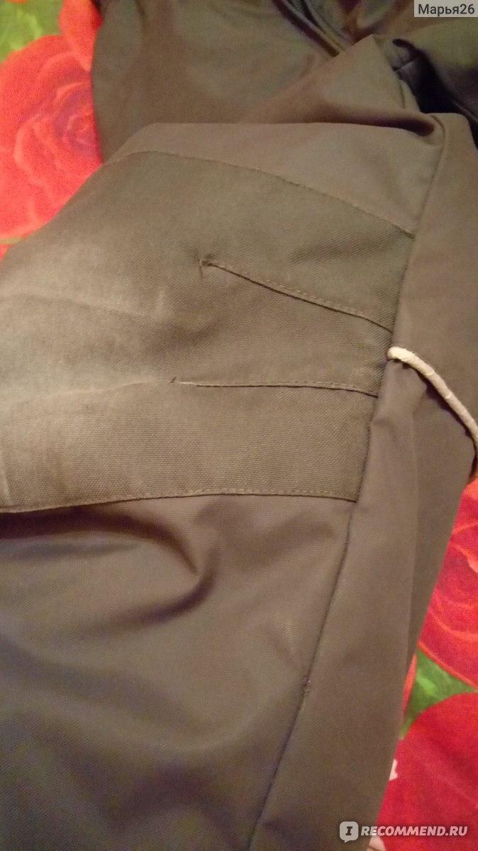 8cba9e2a2f43 Верхняя одежда Crockid Осень-зима для девочек - «Ожидала лучшего ...