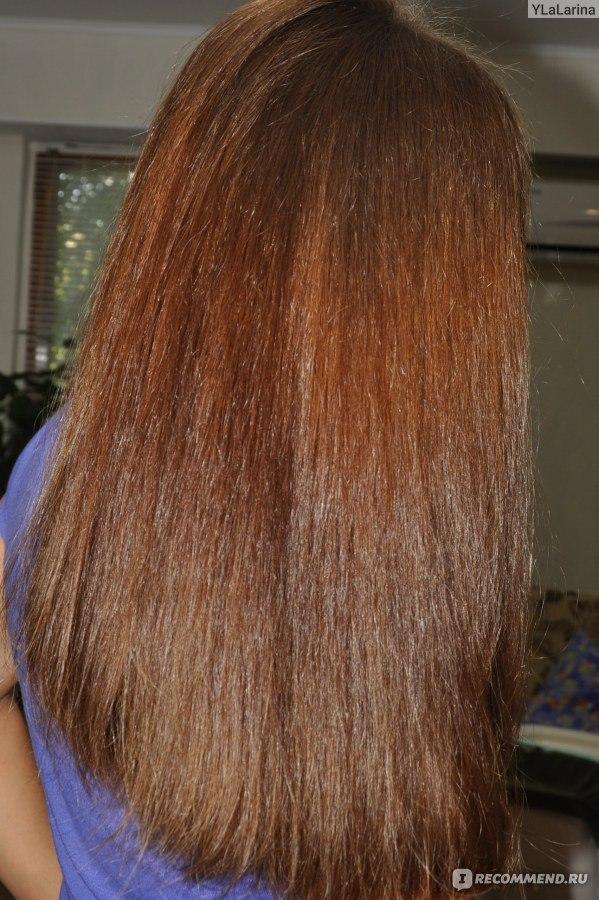 Маски для волос из репейного и облепихового масла