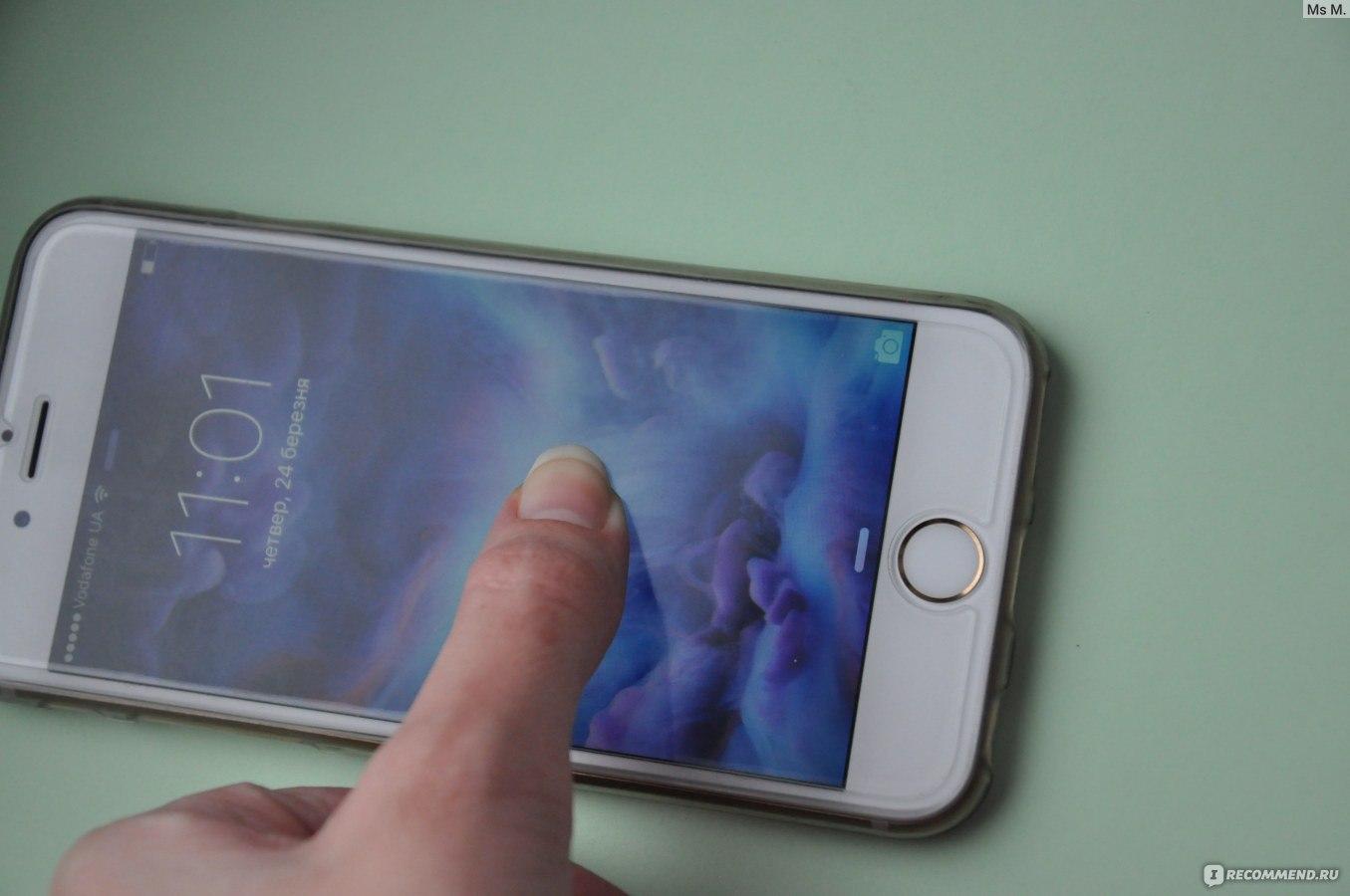 Как сделать двигающуюся фотографию в айфон 6s