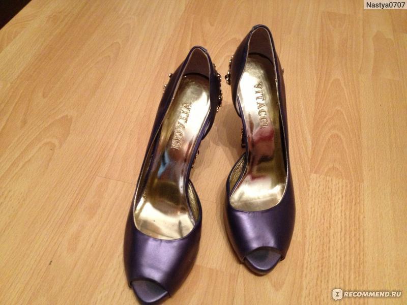 Недорогая обувь через интернет