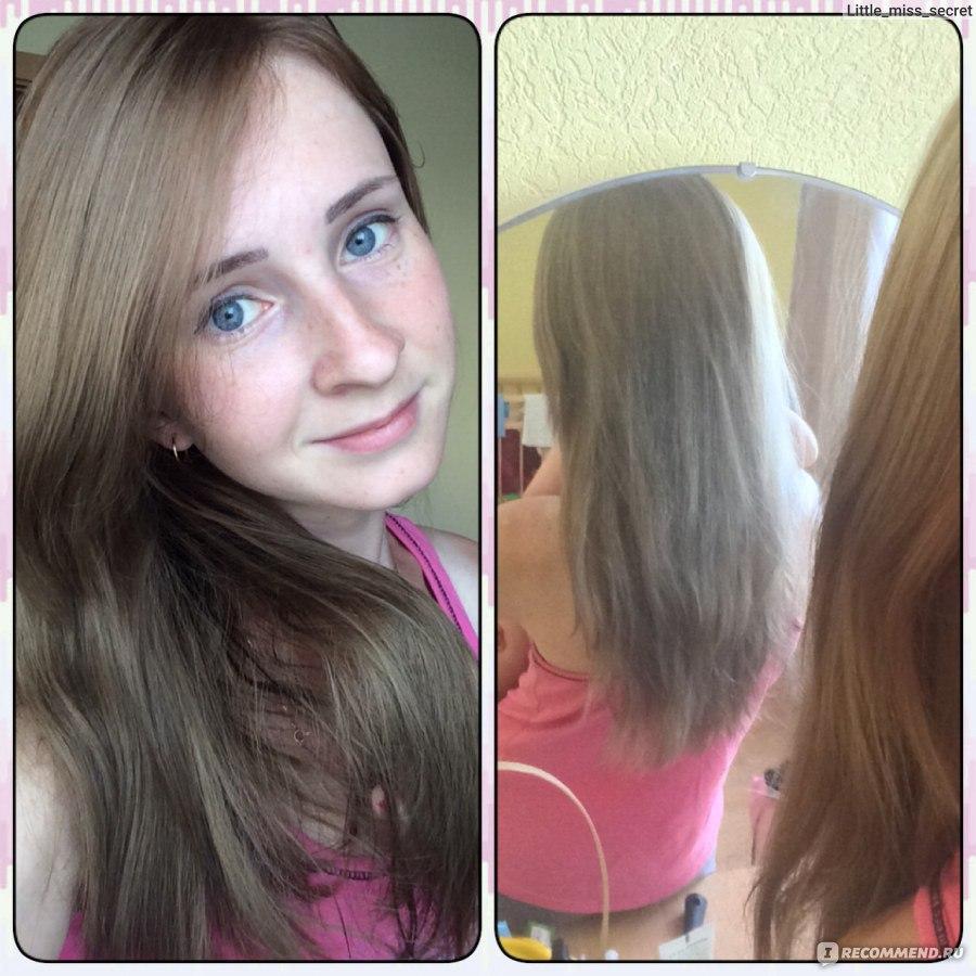 Краска для волос ольха гарньер