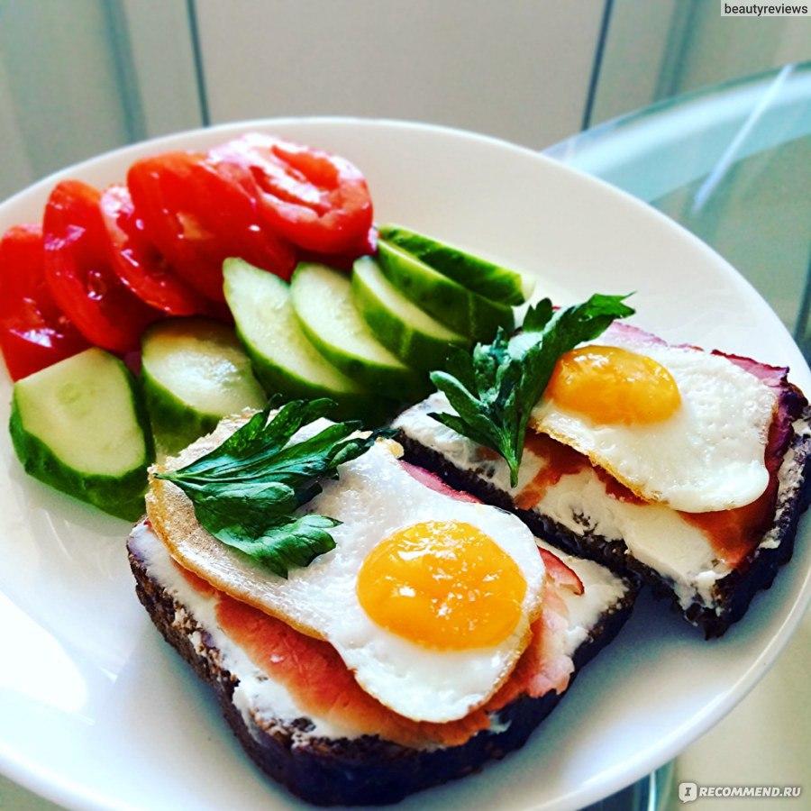 пп рецепты правильное питание худеем вместе вконтакте
