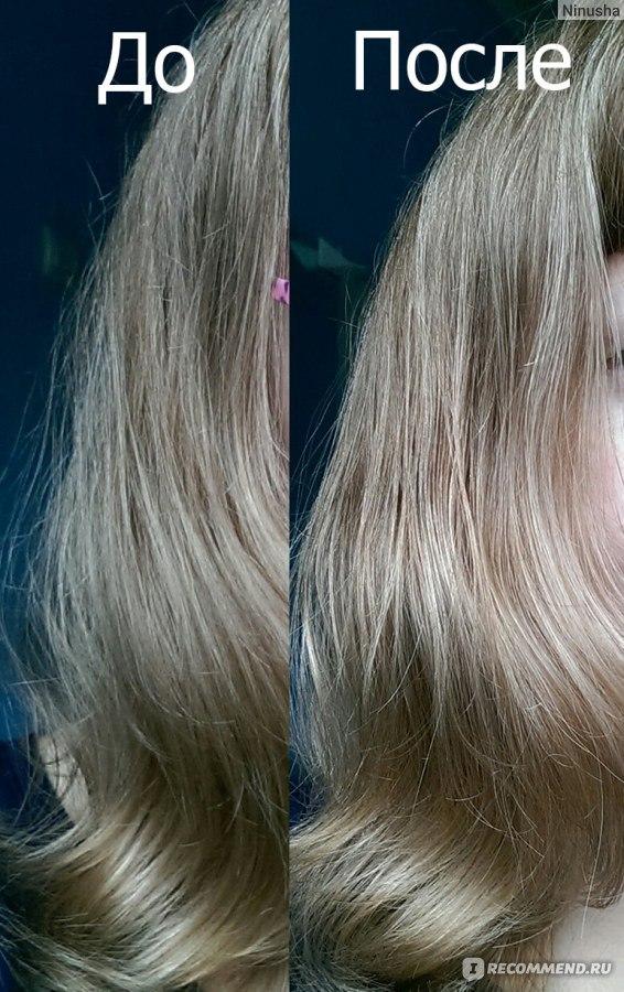 Узелки на волосах