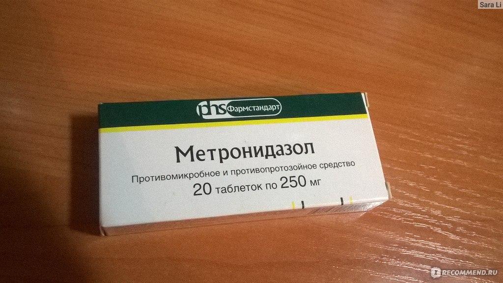 Антибиотики при уретрите у женщин список