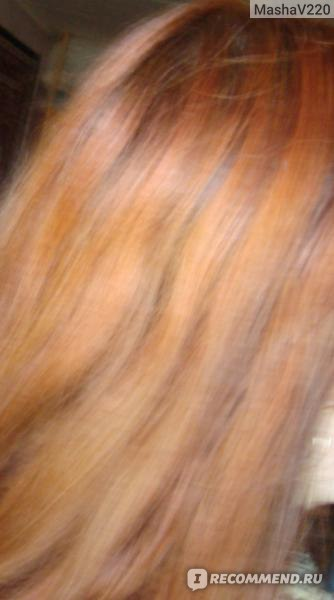 Хна для волос самая лучшая