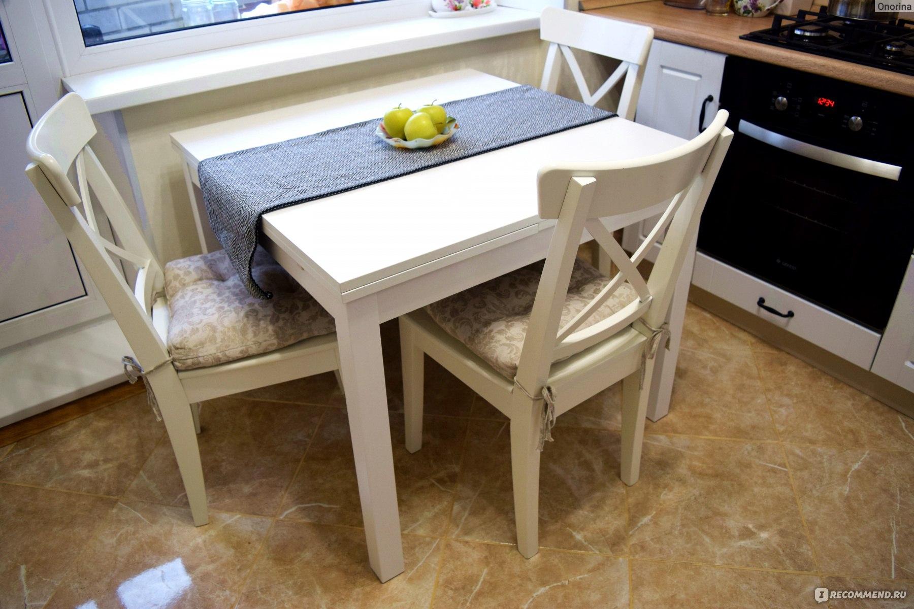 Ikea икеа стул ингольф моя прелесть или отзыв о том как я