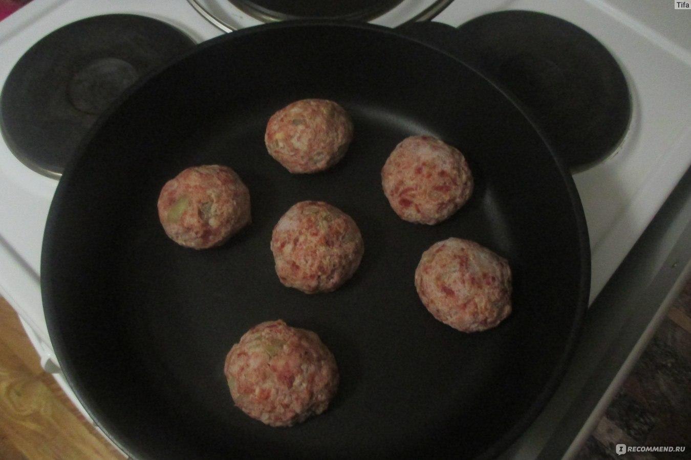 Почему яичница прилипает к сковороде 18